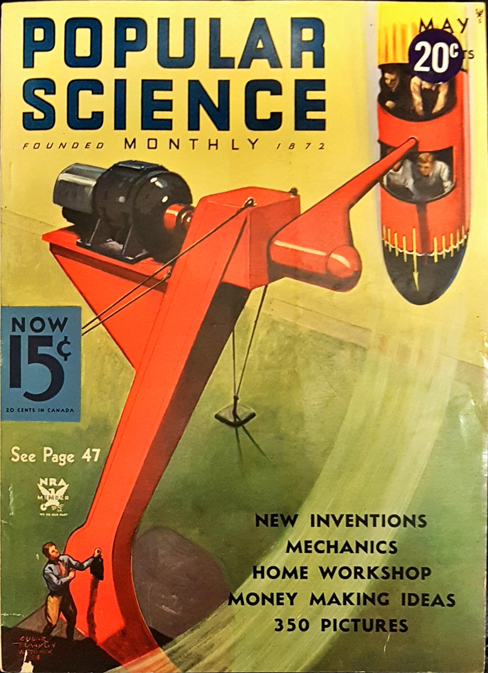 Science Fiction -