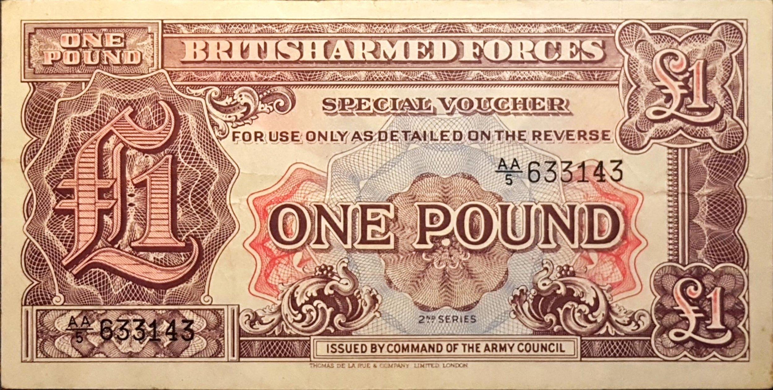 International Currency -