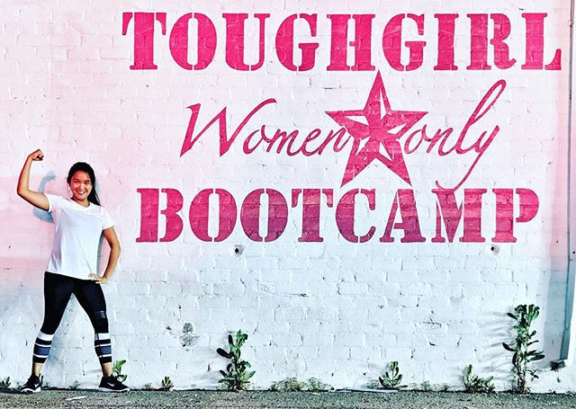 Be proud of another workout done. ☀️ . . . . . #FitnessMotivation #Success #Focus #Progress #Grind #GymMotivation #WorthIt #MakeItHappen #WorkForit #GetItDone #FitGoals  #FitInspiration #GymInspo #NoPainNoGain #RiseAndGrind #BigMotivation #BodyMotivation #bootcamp #bootcampworkout #fitnessgirls