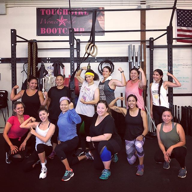 Throw back Thursday! Tag someone who you want to start working out with again. Building a support system is important to stay motivated and on track! #tbt #goals #motivation #supporteachother #goaldigger #friendship