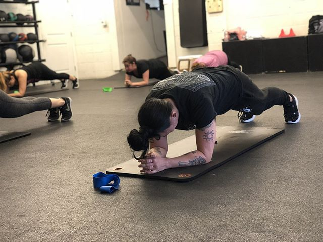 We have classes for all fitness levels 🔥 Show up to class and we will take care of the rest 💪🏽. . . . . . #fitness #instafit #bootcamp #fitfam #fitspo #sweat #goals #fitjourney #fitlifestyle #weightloss #fitgoals #core #weightloss #burbank #la #bootcampworkout