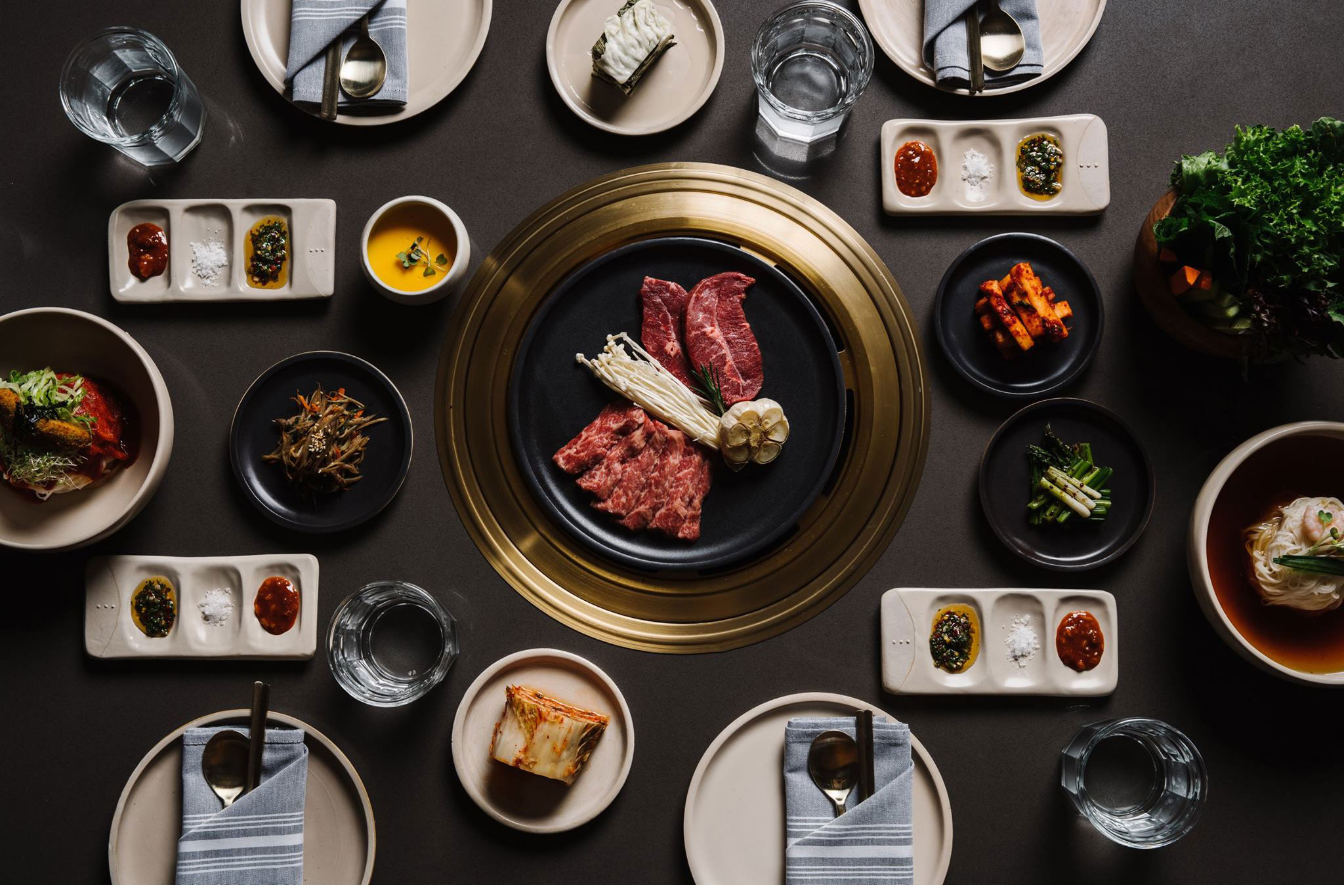 ARI Steakhouse
