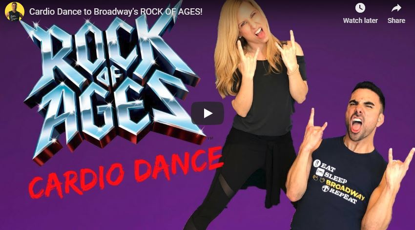ROCK OF AGES -