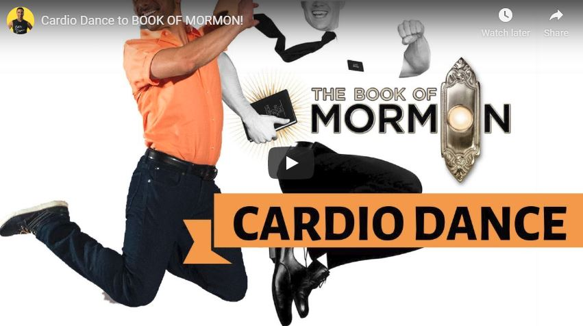 BOOK OF MORMON -