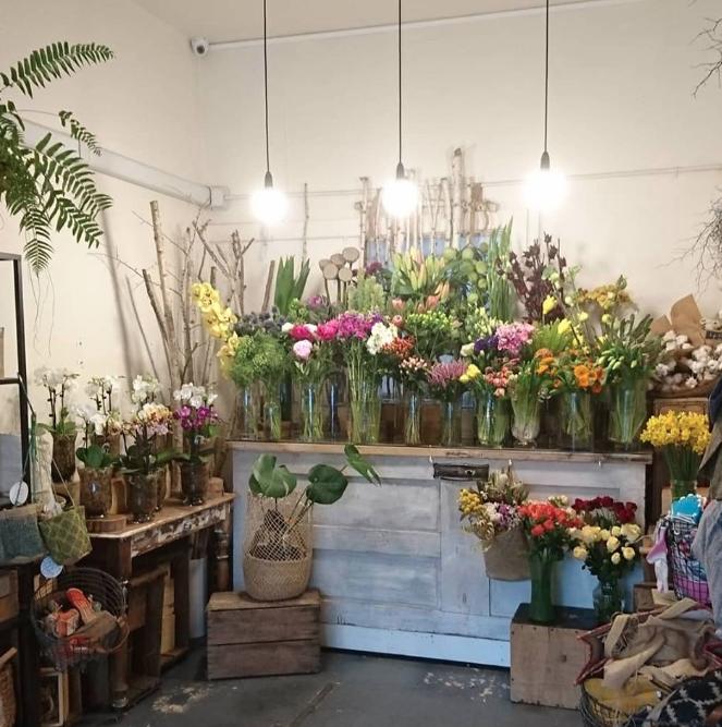 SEED & BLOOM - Florist | Fresh Flowers | Thoughtful Giftware | Indoor Plant | Weddings67 Oven St | Wangaratta | VIC 3677www.seedandbloom.com.au | @seedandblooom