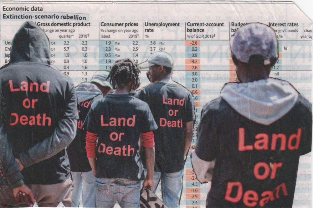 The Economist — bcc: