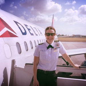 June Camp Director  Delta Airlines Airbus 320 First Officer