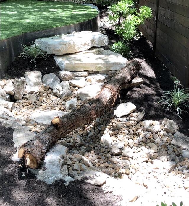 arroyo-creek-bed-drainage-artificial-turf-landscape-design-plants-boulders-play
