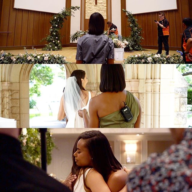 A few screen grabs from the #brandfilm we created with @theroadtomarriage Head over to her page to see more ❤️
