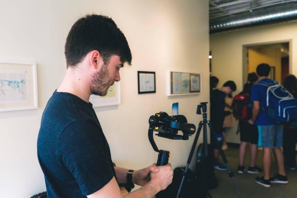 Wesley Filming.jpg