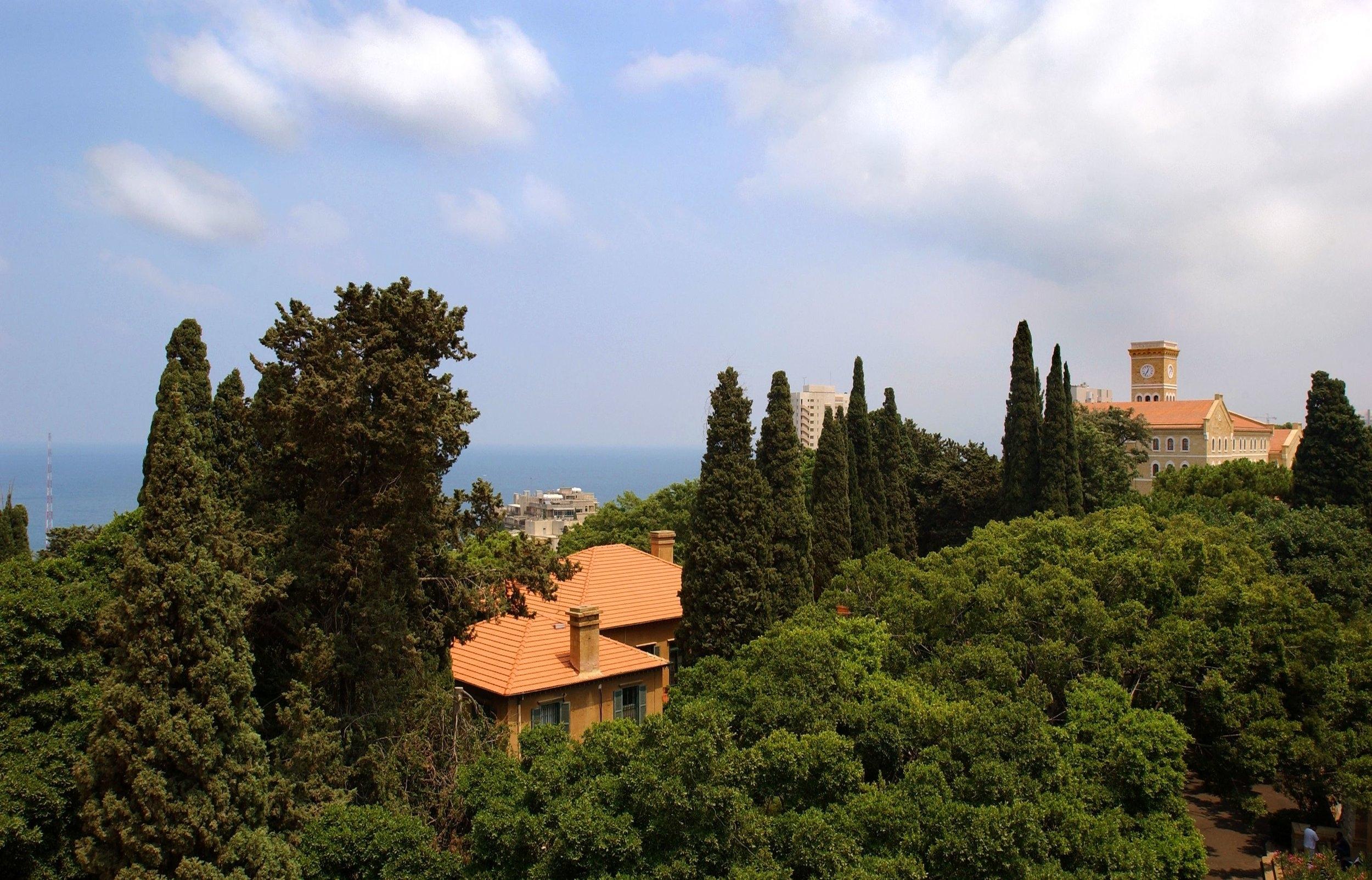 Short course lebanon -