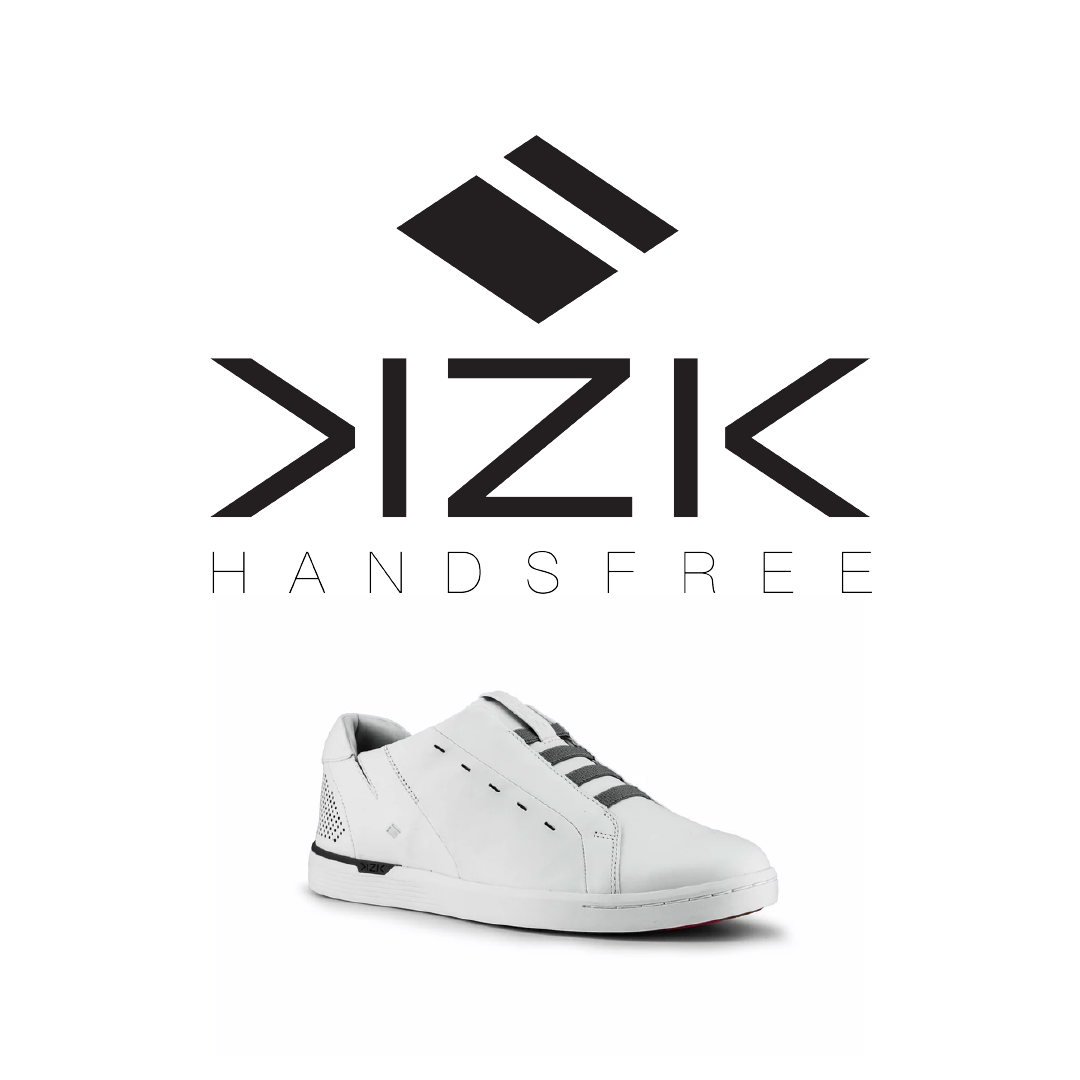 Who is kizik? - A premium footwear brand that offers convenience, technical innovation and versatility in style. KIZIK streamlines your daily routine with shoes that match your motion.
