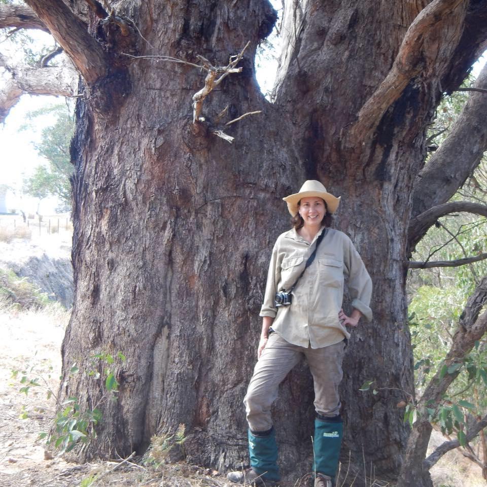 Jacqui with tree.jpg
