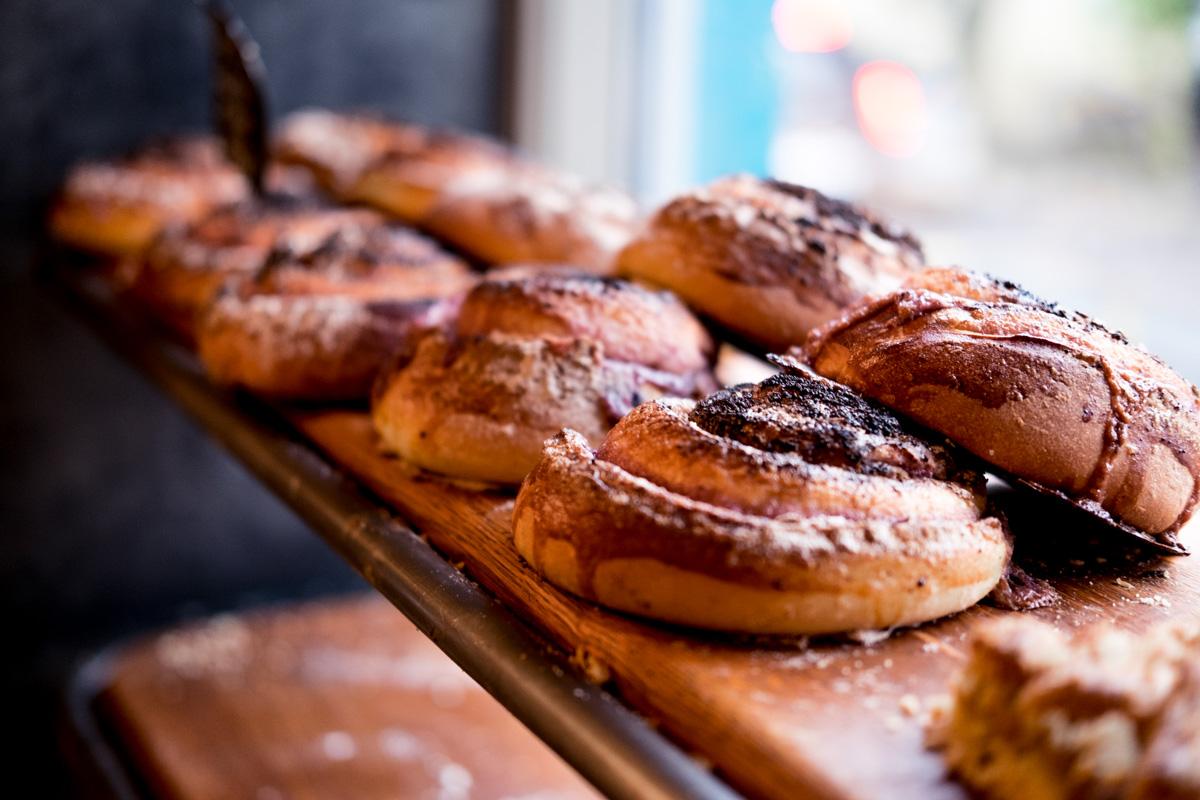 reykjavik bakery