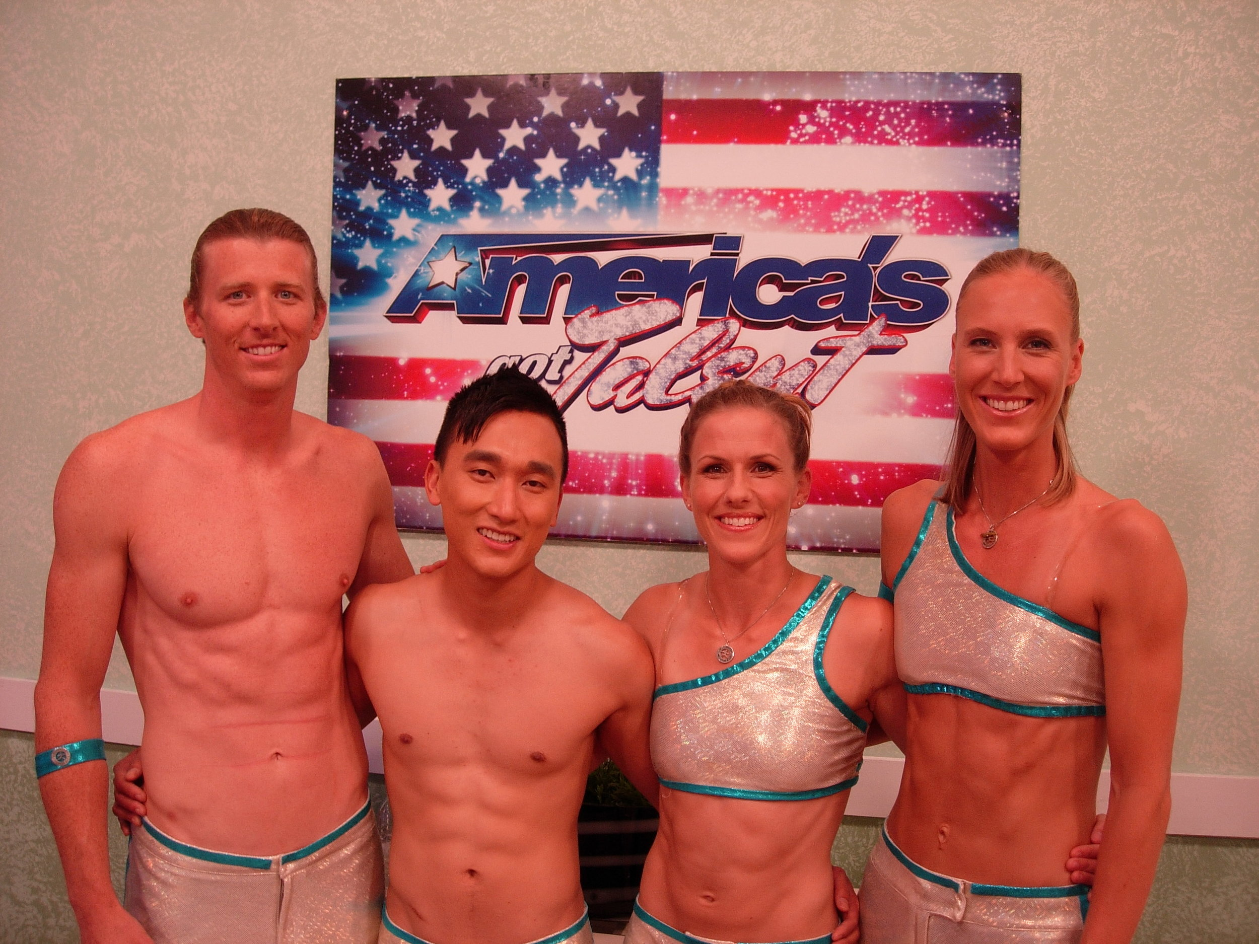 America's Got Talent, 2010