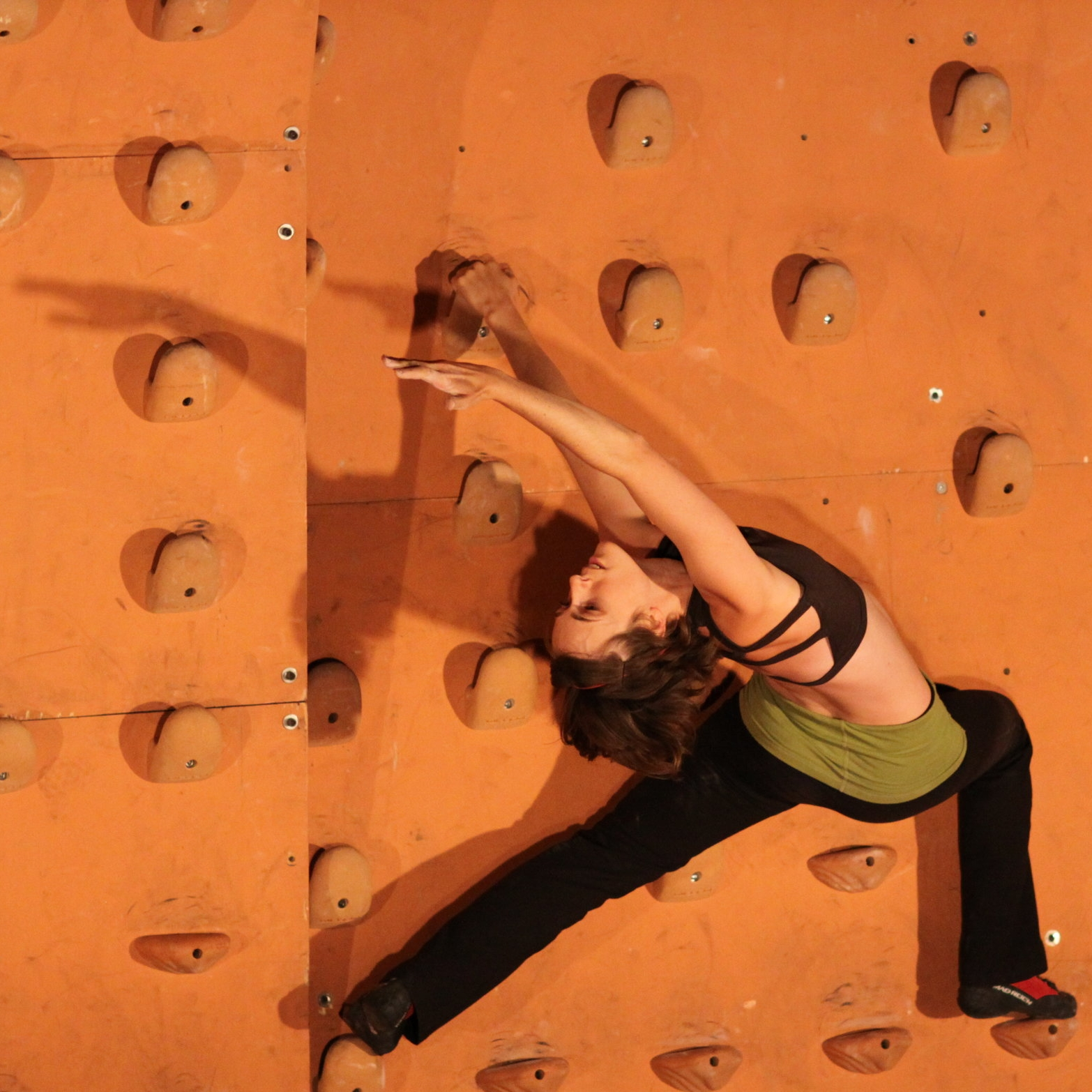 Boulder Aerial Dance Festival, 2009