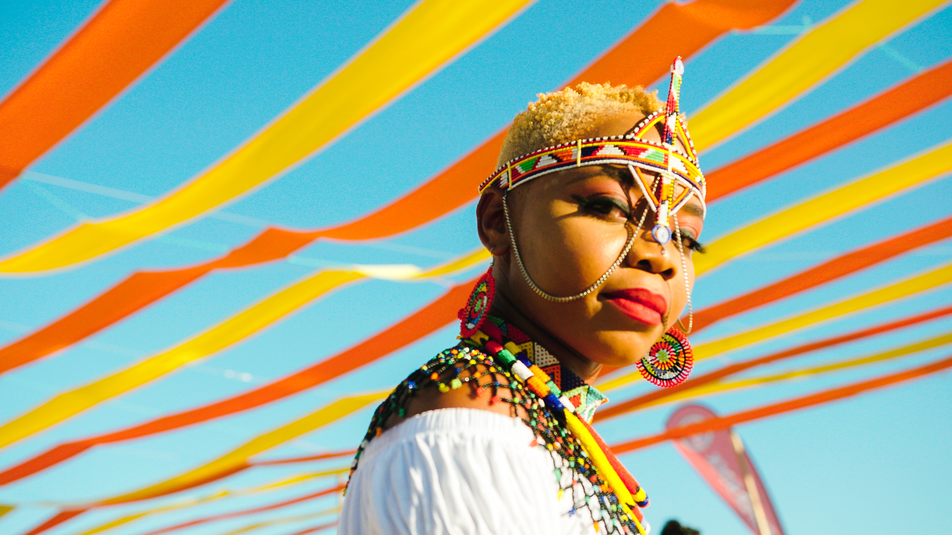 Afronation Festival 2019