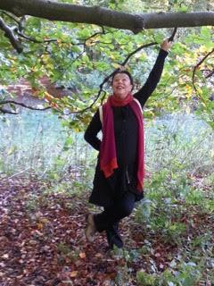 Sylvia Amsterdamse bos