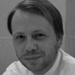 Stephan Vetter, Vice President (Maritime Industries), KfW IPEX-Bank GmbH