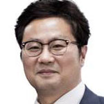 Woosung Chang, VP of Sales and Operation, Intellian