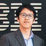 Sheng Huang, STSM, Senior Manager, Blockchain and Edge Computing, IBM Research - China -  UPDATE
