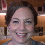 Cathy Hodge, Director, Digital Ship