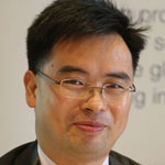 Ben Zhang, Executive Chairman, Maritime and Finance Excellence Center (MFE Center)