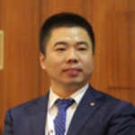 Gary Chen, Founder and CEO, Xinde Marine News