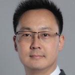 Matthew Qi, Founder and CEO, MarineX