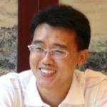 Shawhua Ger, CTO/Vice President, Qingdao International Shipping Exchange
