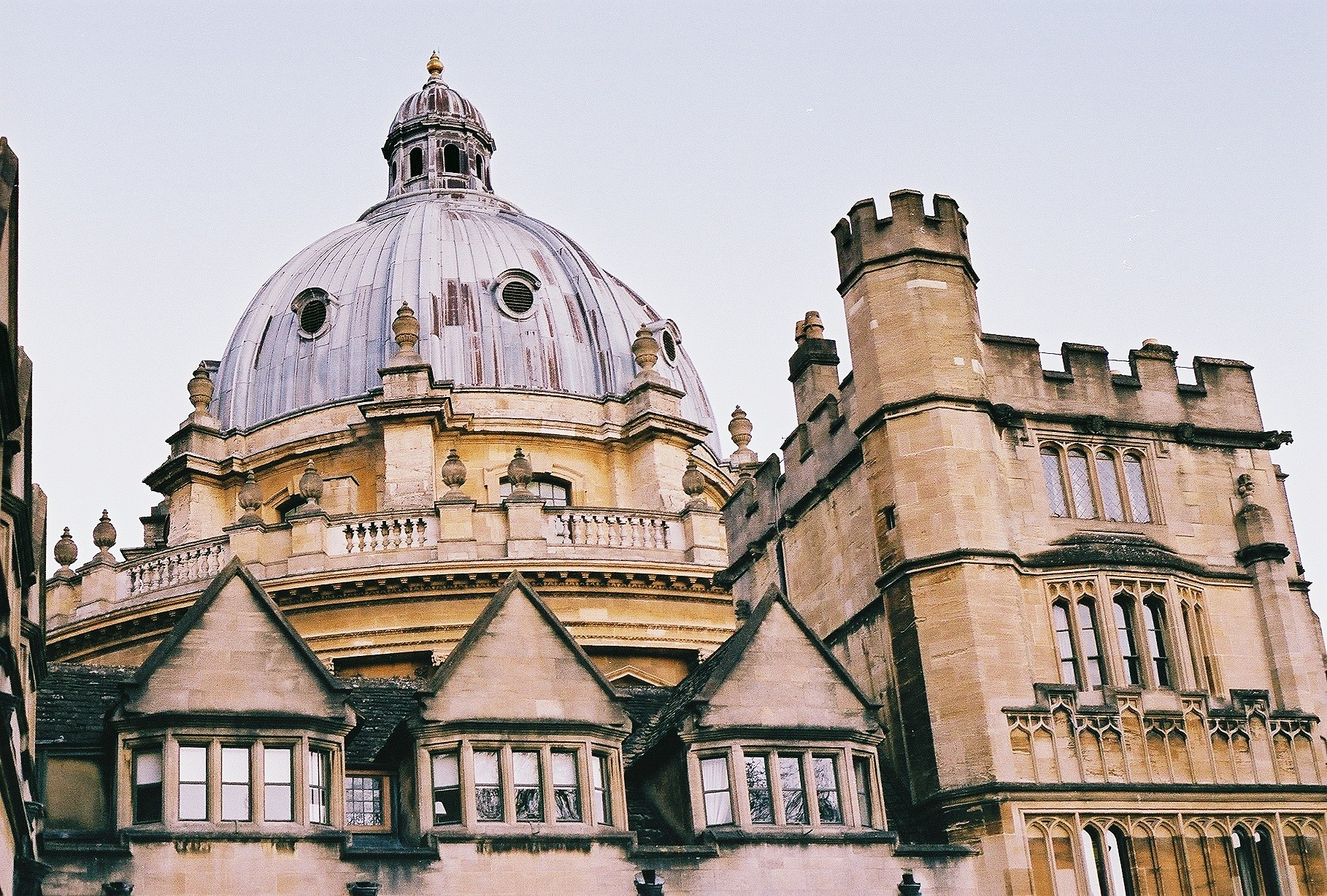 Brasenose College, University of Oxford