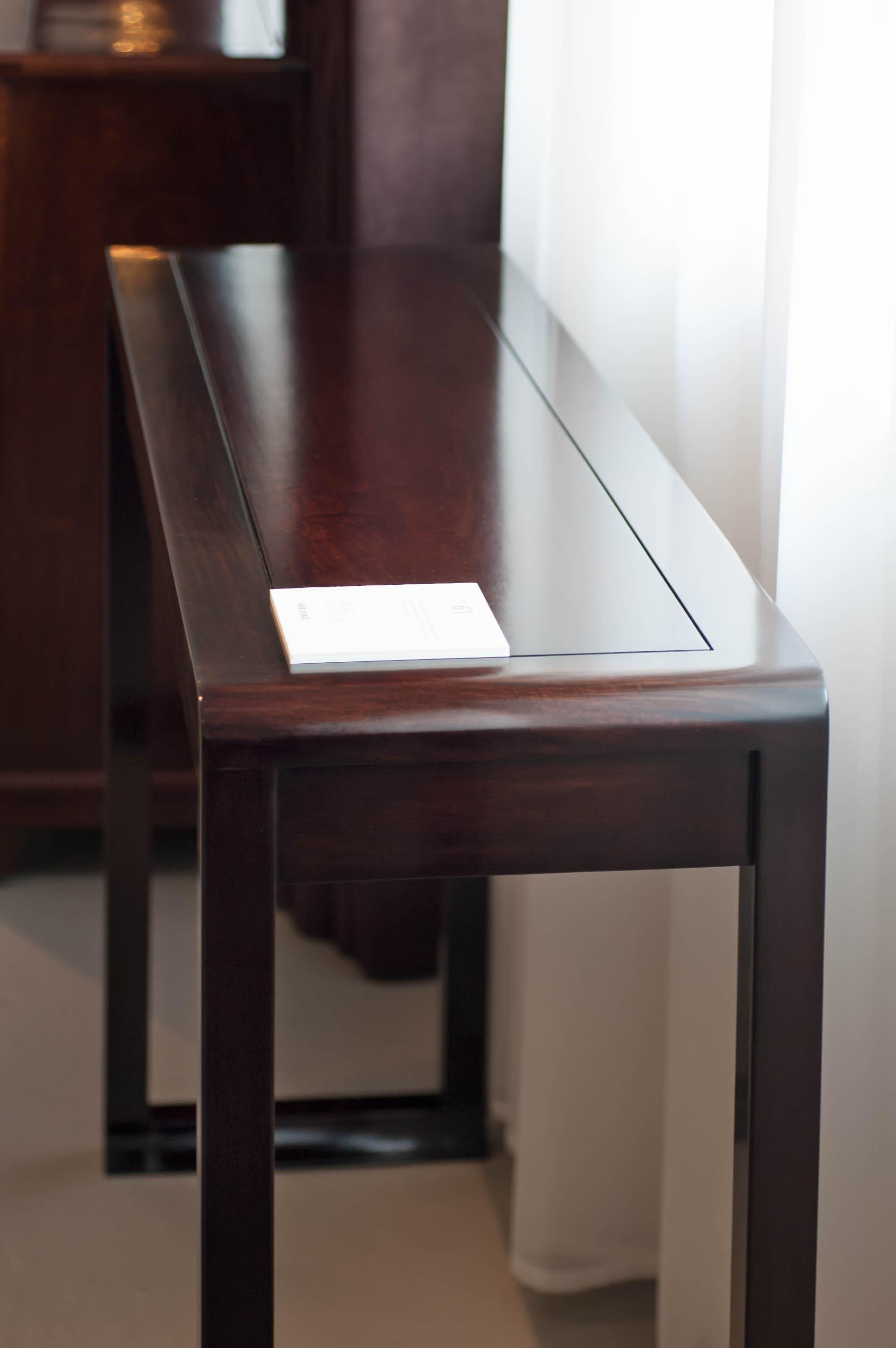 ....modern chinese style furniture | side table : ta 61..现代中式家具 | 条桌:ta 61....