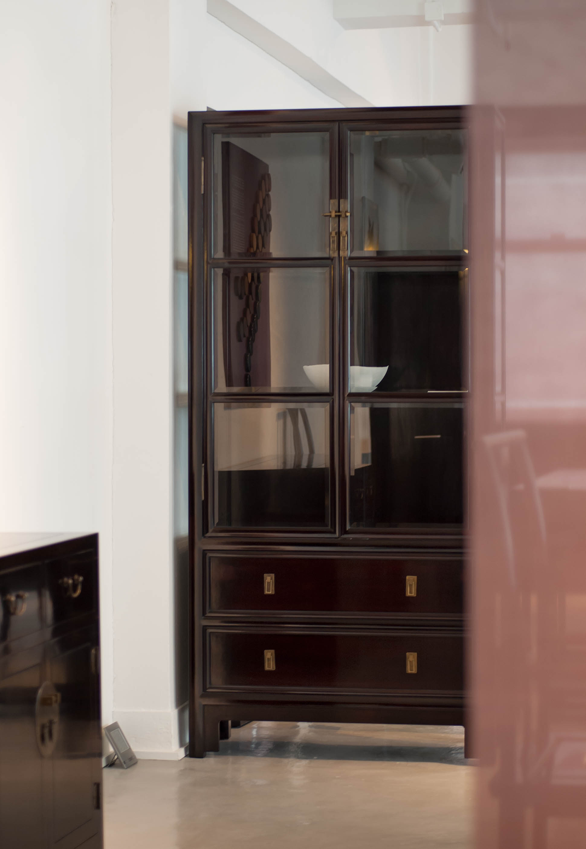....chinese ming style furniture | display cabinet : ca 45..中式明式家具 | 展示柜 :ca 45....