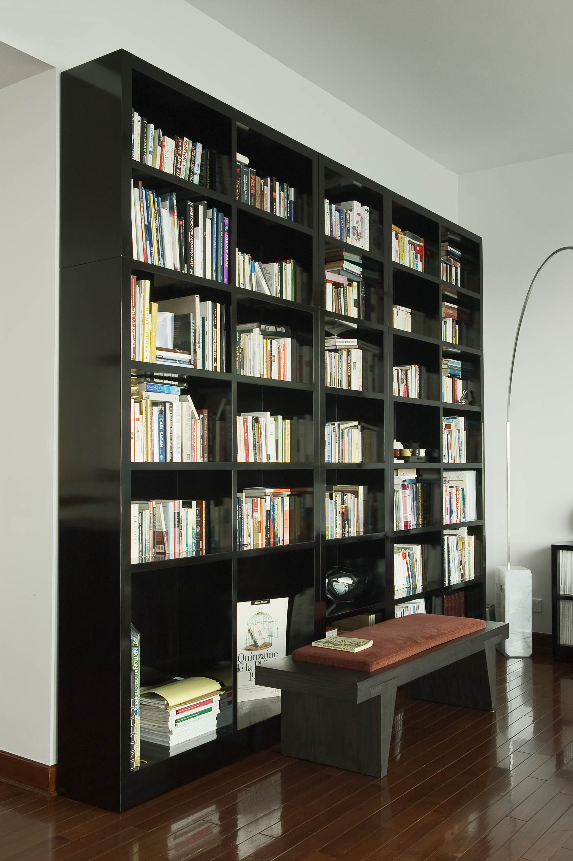 ....modern furniture : compound bookshelf..摩登家具 : 组合书架....