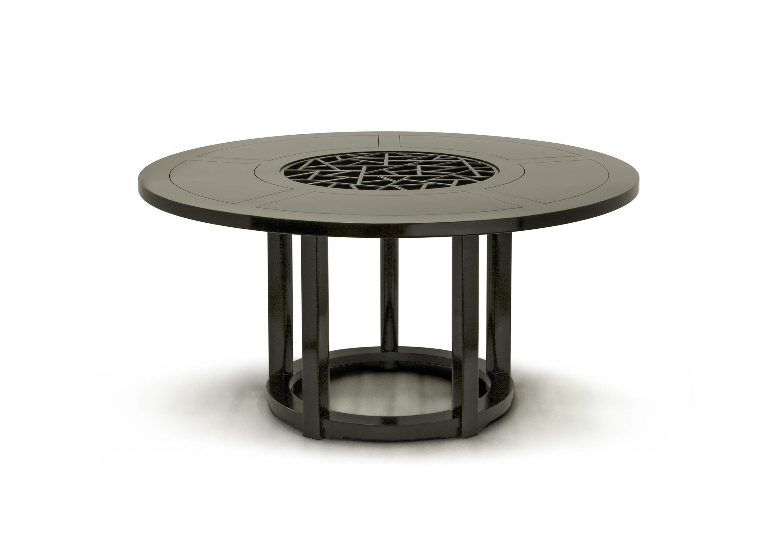 ....bespoke chinese ming style furniture : dining table ..特别定制中式明式家具 : 圆餐台....