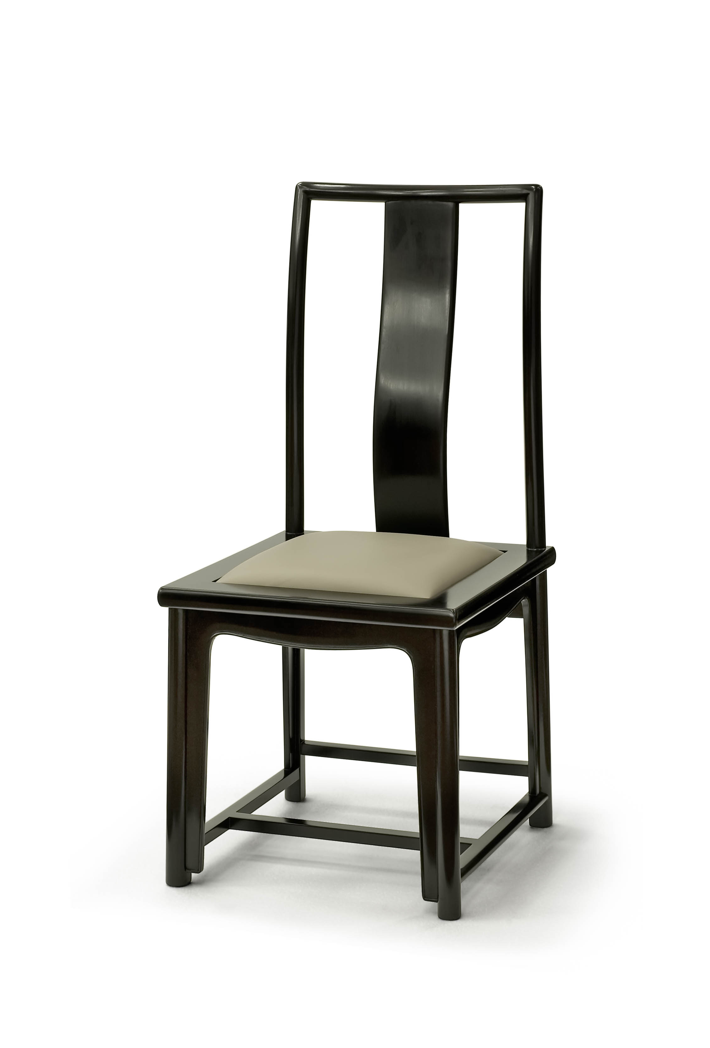 ....chinese ming style furniture : dining side chair ..中式明式家具 : 靠背椅....