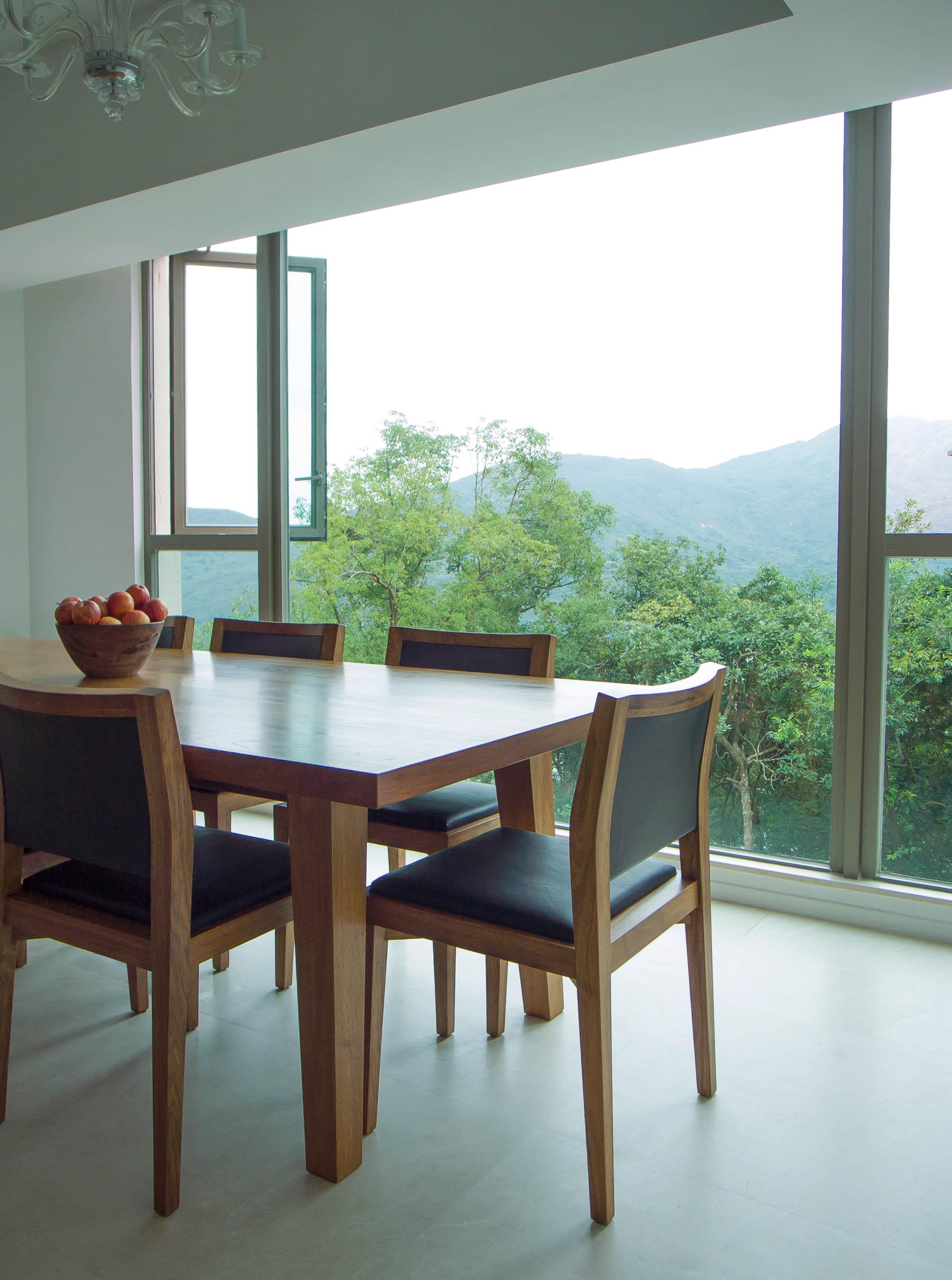 ....bespoke modern furniture : dining table ..特别定制摩登家具 : 餐台....