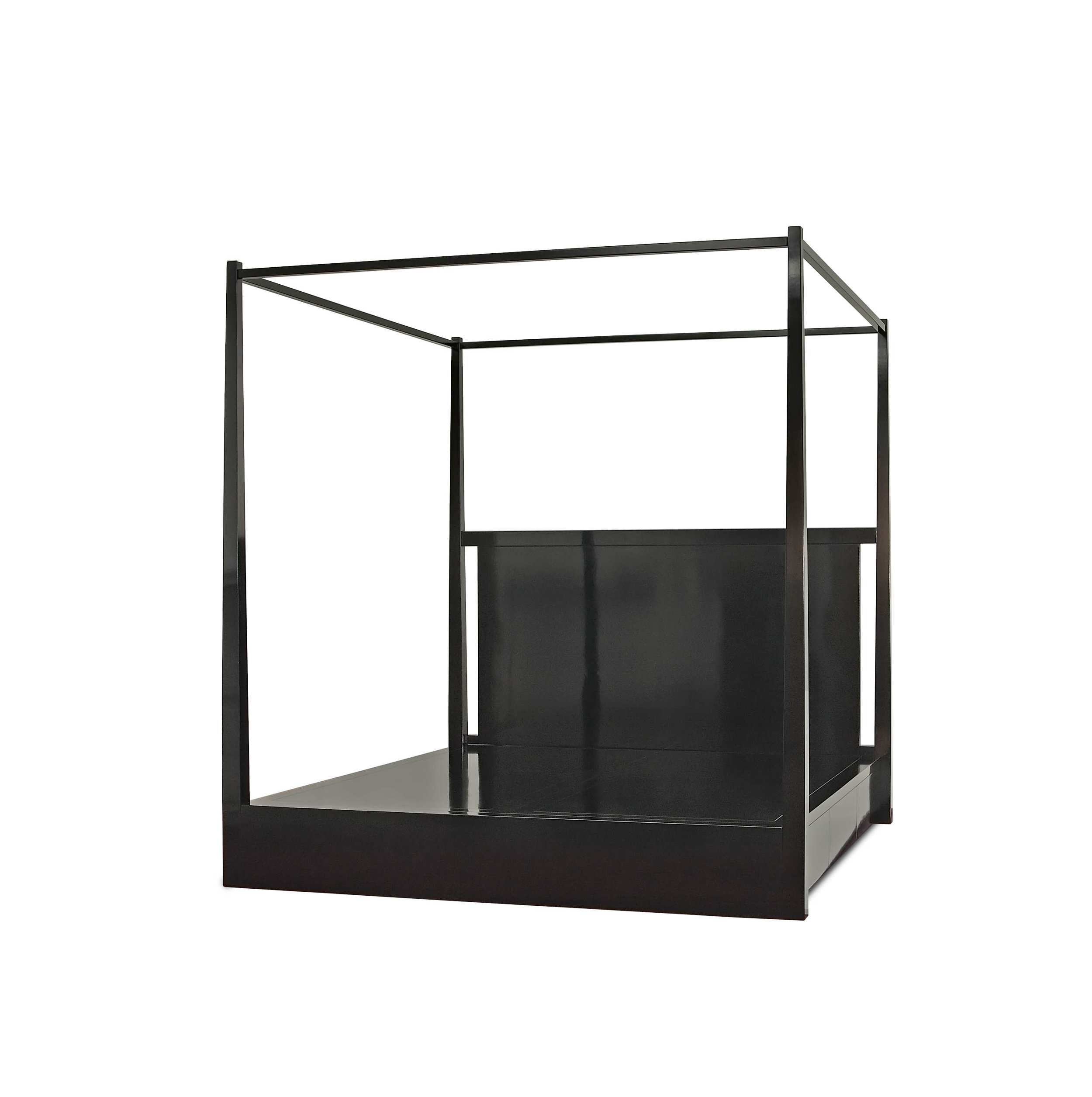 ....modern furniture : canopy bed ..摩登家具 : 架子床....