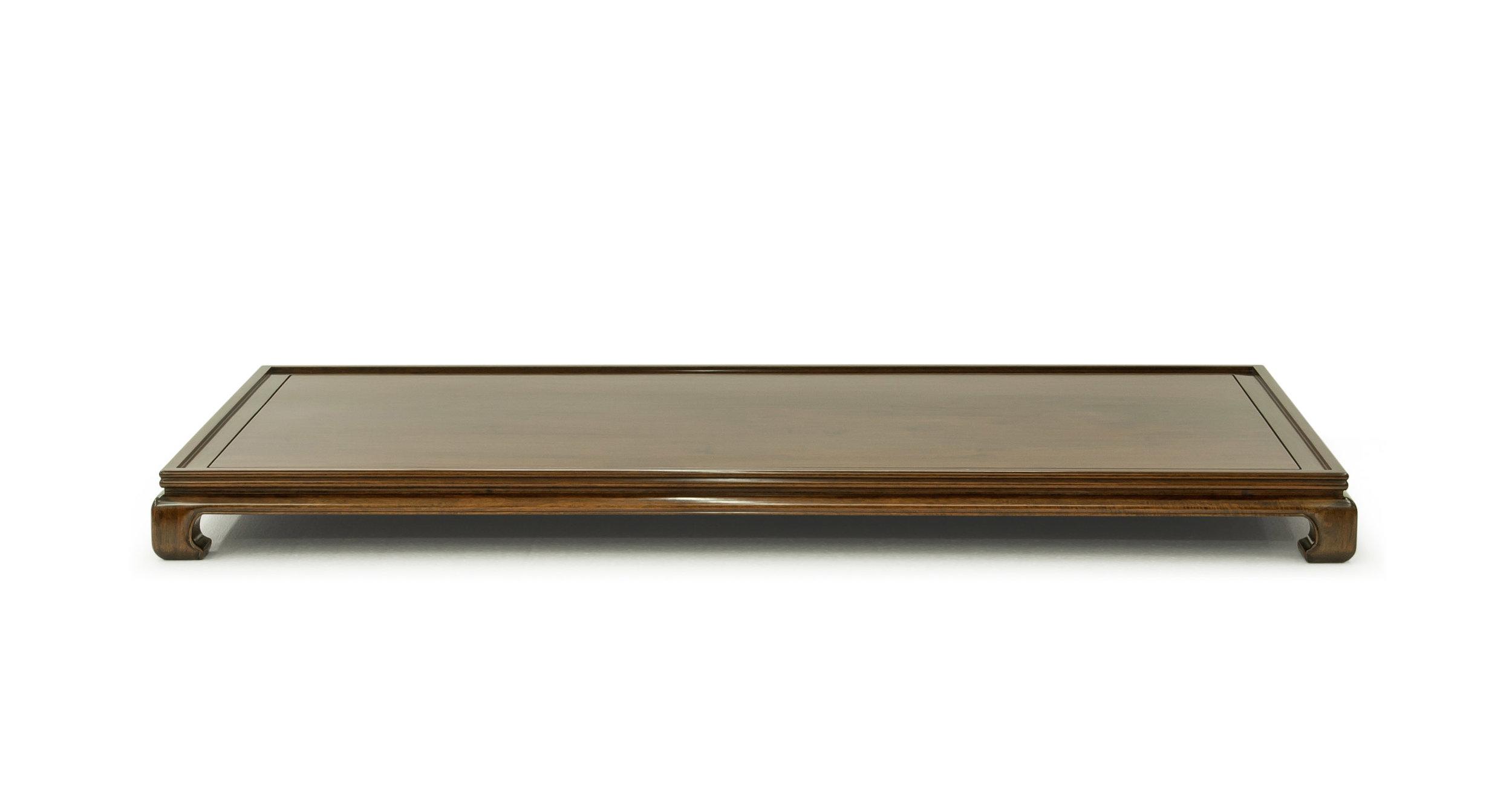 ....bespoke chinese ming style furniture : low table..特别定制中式明式家具 : 低台....
