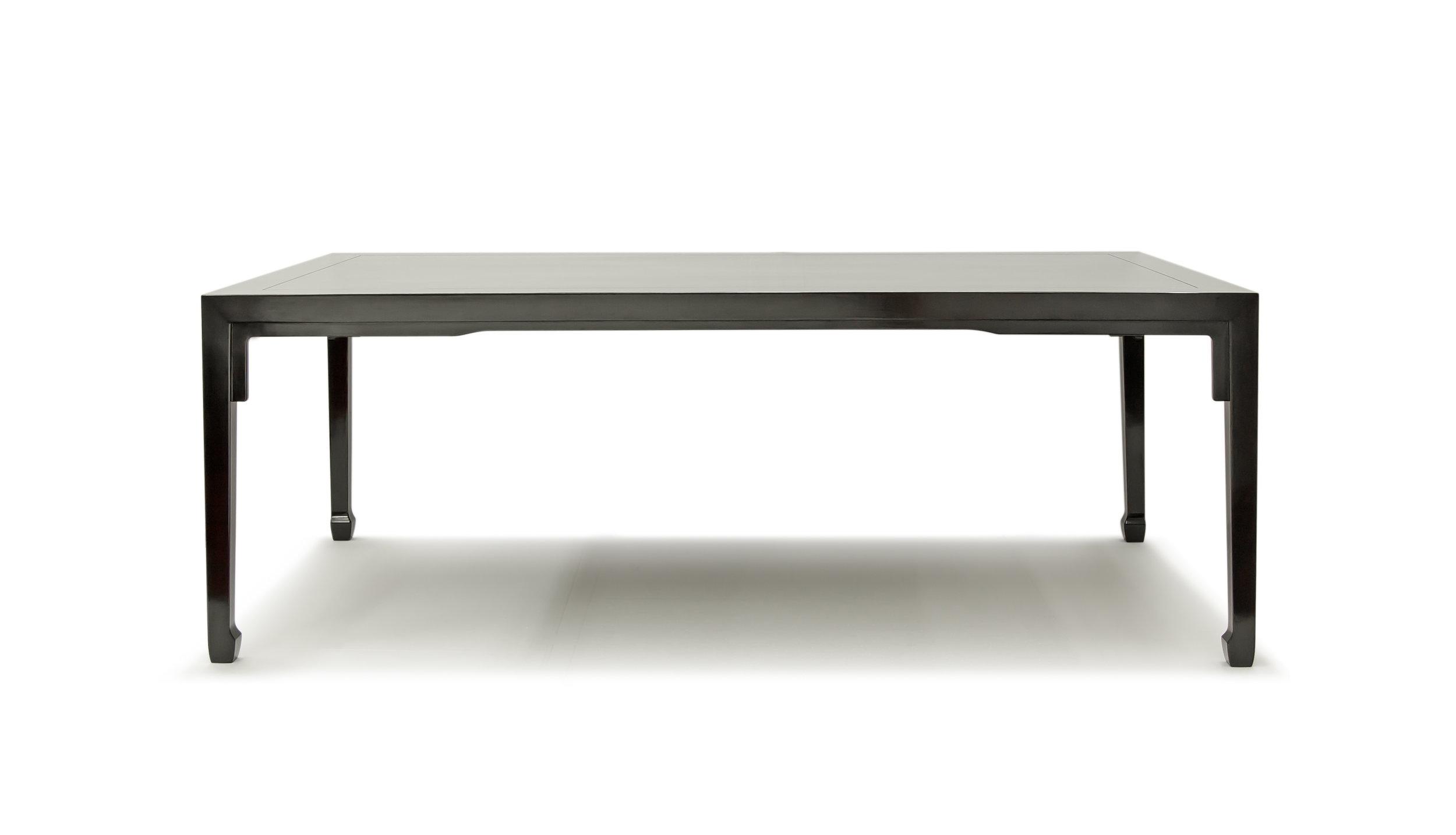 ....bespoke chinese ming style furniture : big desk..特别定制中式明式家具 : 大书台....