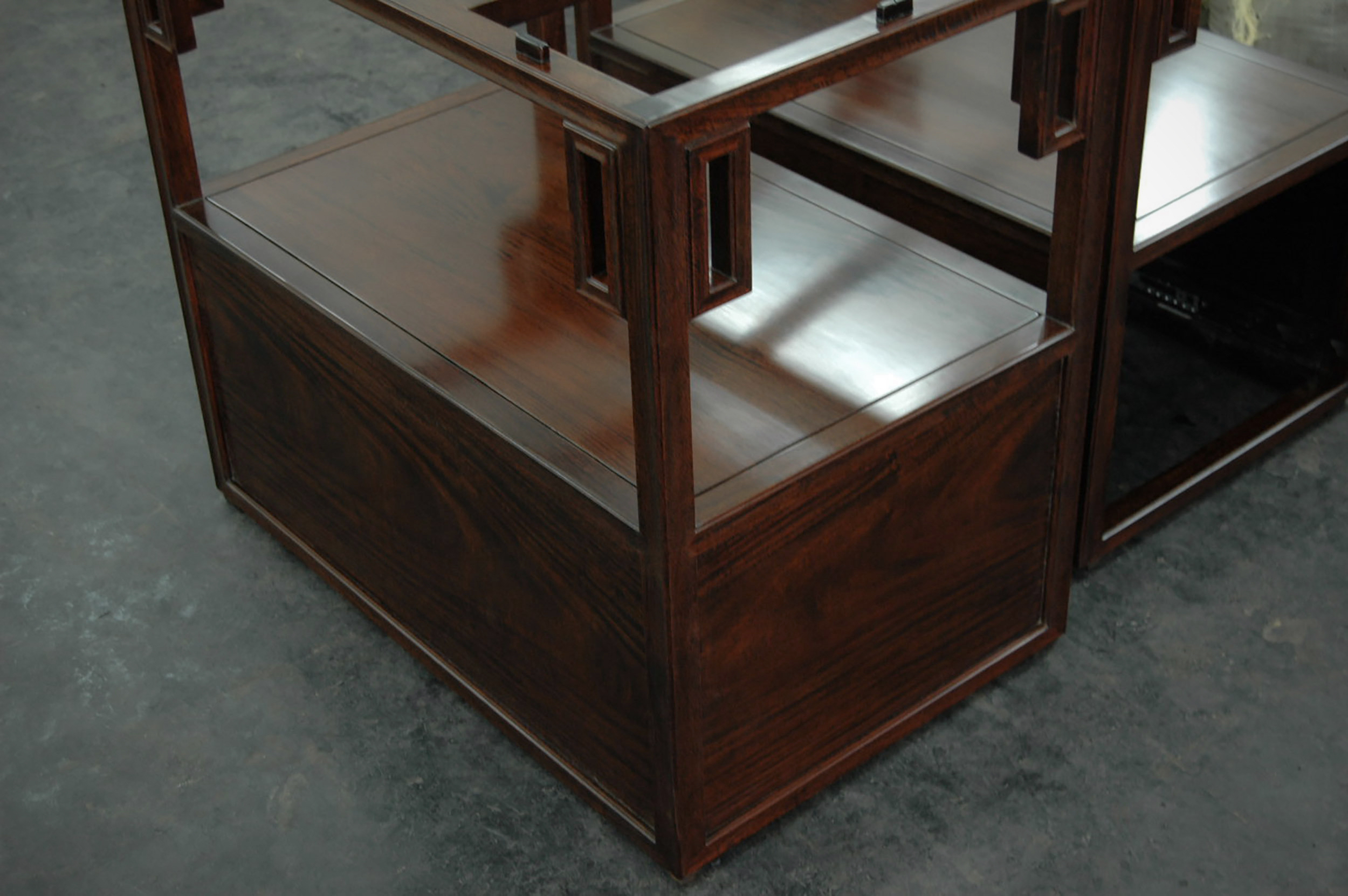 ....bespoke furniture : artisan crafting photos..特别定制家具 : 公丈制作照片....