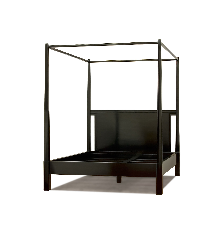 ....modern furniture : canopy bed ..现代家具 : 架子床....