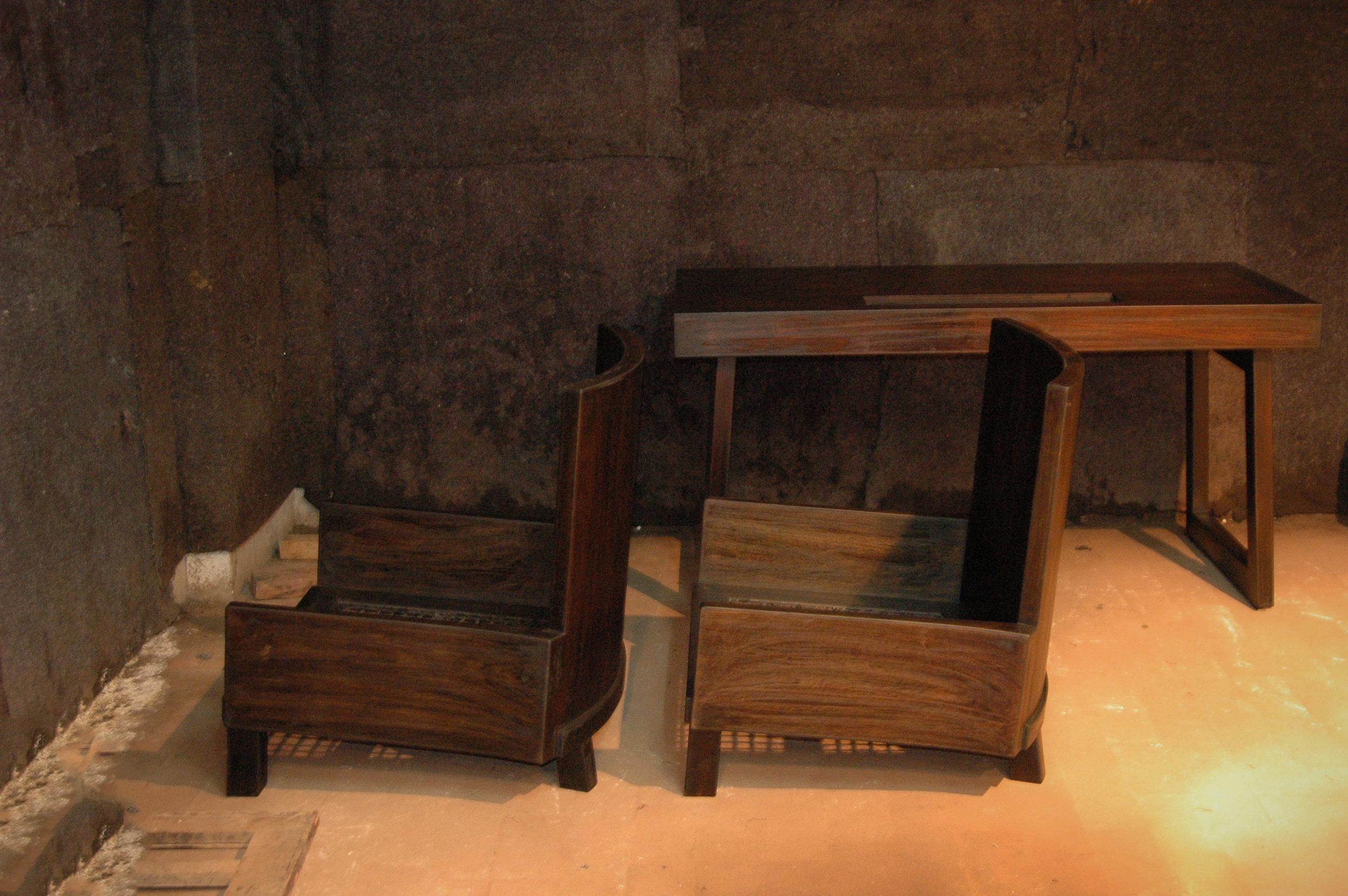 ....bespoke furniture : artisan crafting photos ..特别定制家具 : 公丈制作照片....