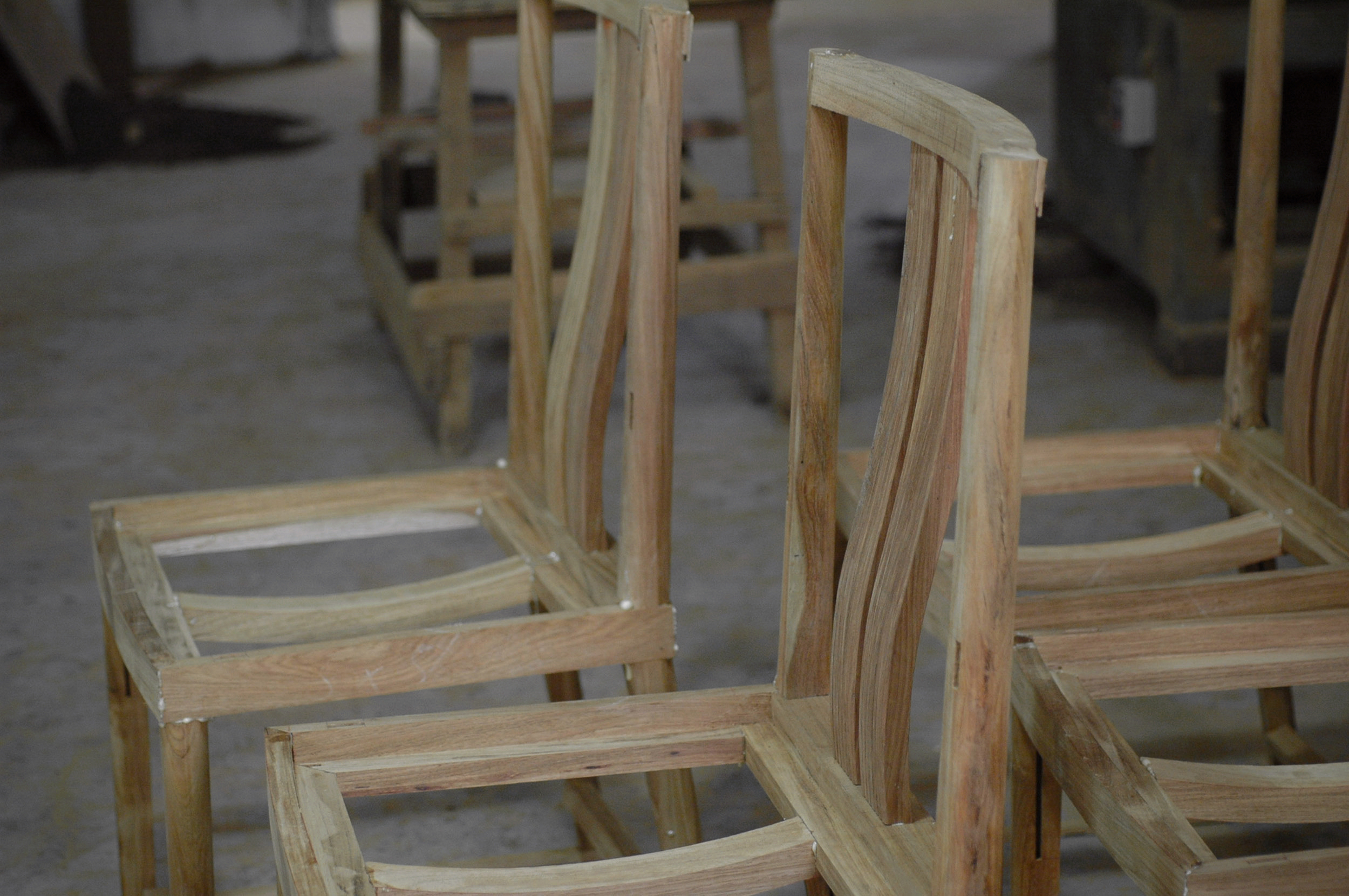 ....bespoke art deco furniture : artisan crafting photos ..特别定制艺术装饰风格家具 : 公丈制作照片....