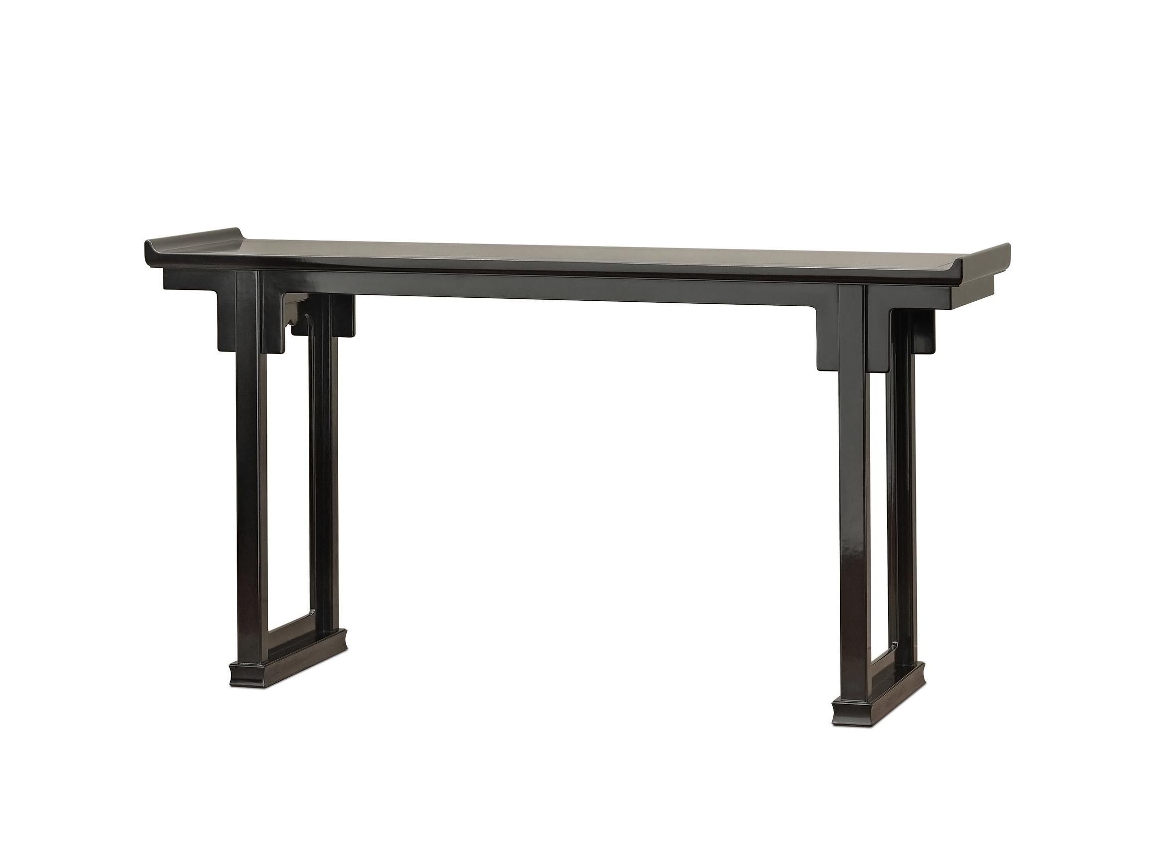 ....chinese ming style furniture : side table ..中式明式家具 : 条桌....