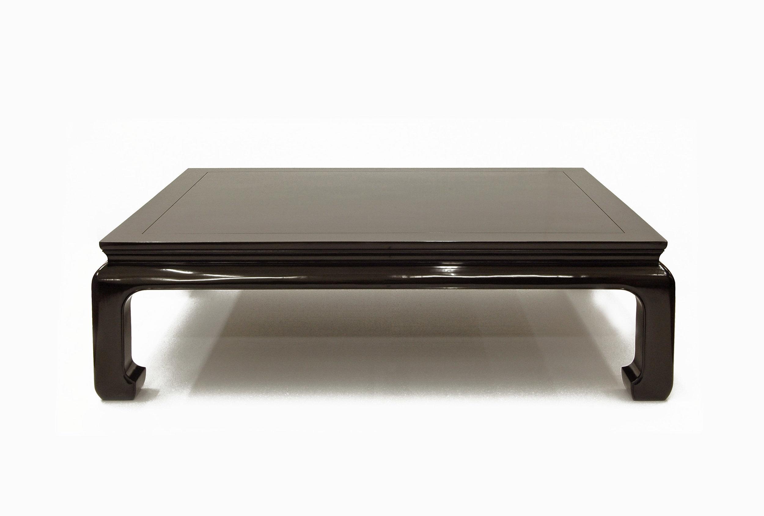 ....bespoke chinese ming style furniture   rosewood london : coffee table..特别定制中式明式家具   瑰丽伦敦酒店:咖啡台....