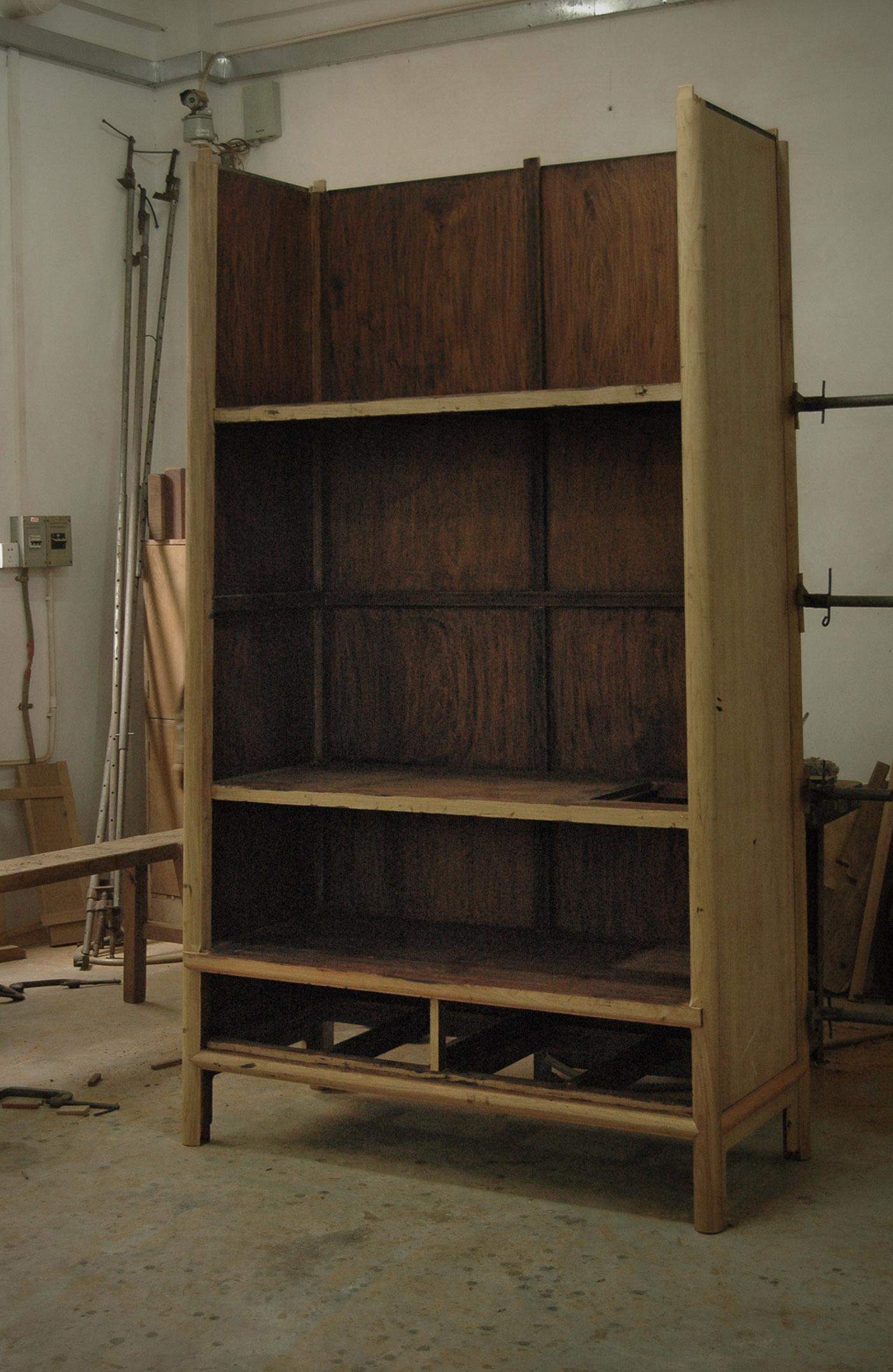 ....bespoke furniture   rosewood london : crafting photos..特别定制家具   瑰丽伦敦酒店:制作照片....