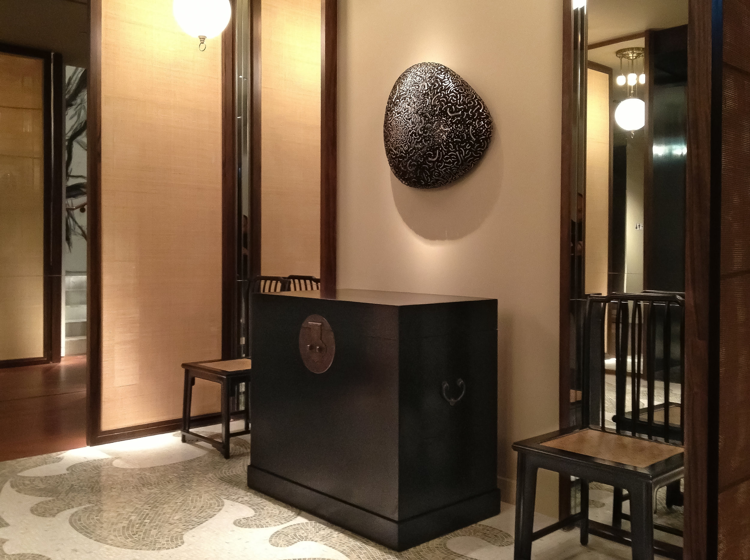 ....chinese furniture | mandarin oriental trunk..中式家具 | 文华东方箱子....