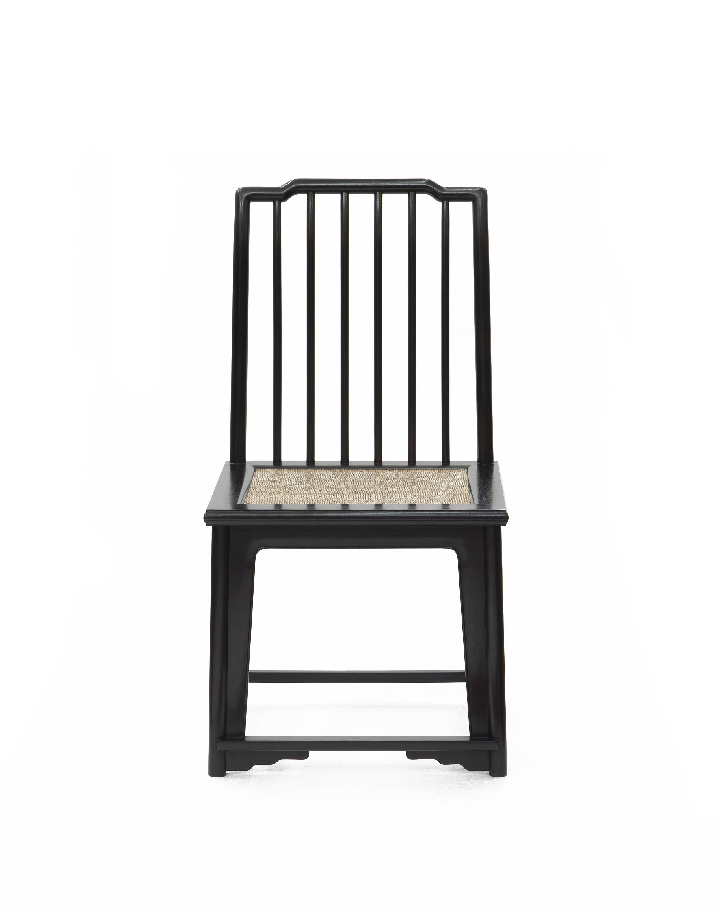 ....chinese furniture | mandarin oriental comb style side chair..中式家具 | 文华东方梳子靠背椅....