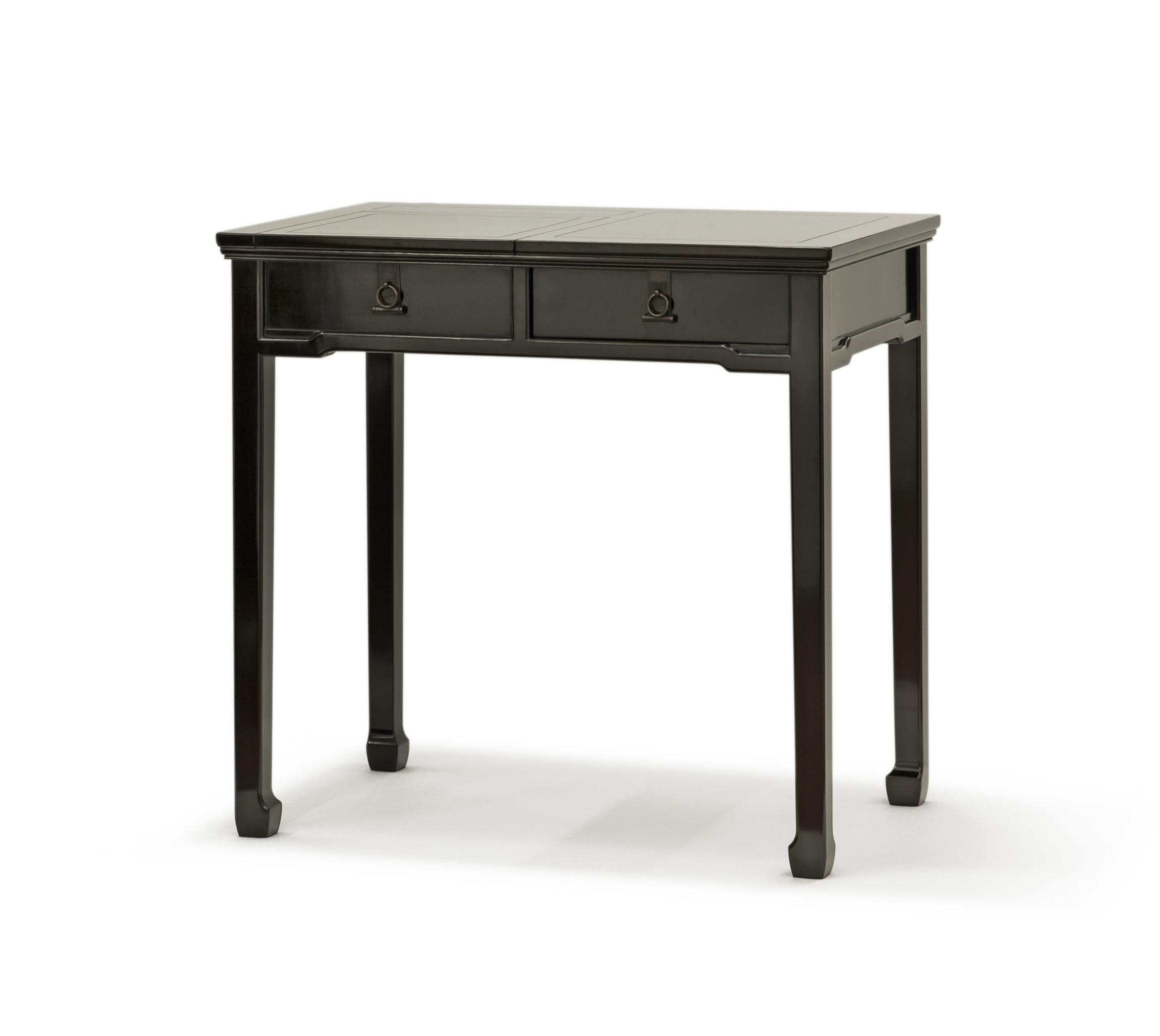 ....chinese ming style furniture | park hyatt washington : dressing table..中式明式家具 | 华盛顿柏悦酒店 :梳妆台....